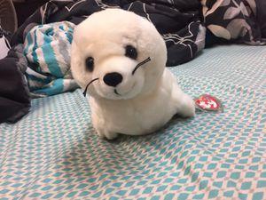Seal Beanie Buddy
