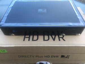 HD DVR Directv