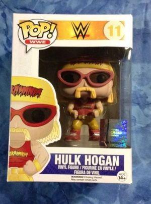 Pop WWE Hulk Hogan