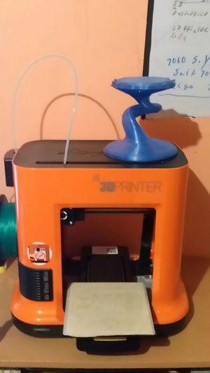 Used, 3D printer DaVinci Mini for sale  Tulsa, OK
