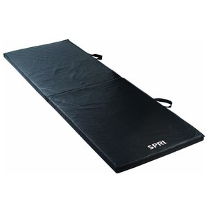 SPRI Bi Fold exercise mat yoga mat workout 72 inch