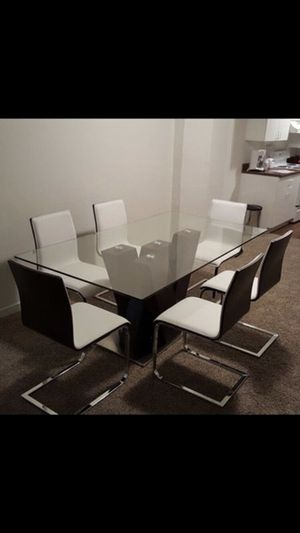 New And Used Dining Tables For Sale In Toledo OH