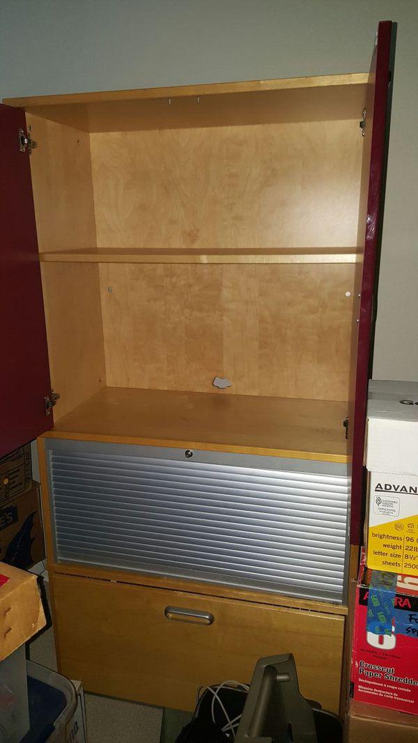 Ikea galant office cabinet furniture in seattle wa for Ikea tukwila wa