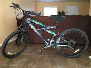 2 Mountain bike 24 & 20 inch