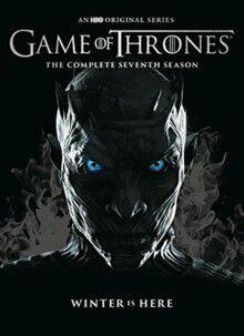 Game of thrones 7 seasons obo