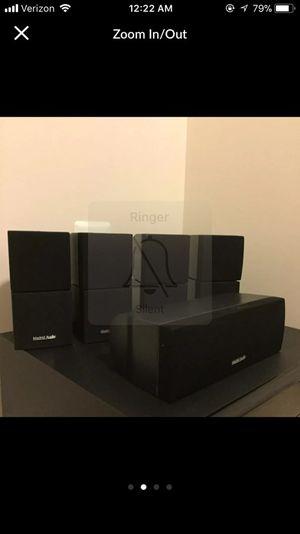 Amazing Sounding Surround Sound Speaker. THROW A PRICE!!!!