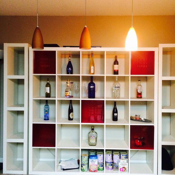 Ikea Kallax Shelving Unit Furniture In Fremont Ca