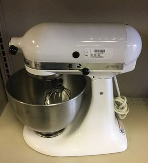 KitchenAid Classic 250watts Stand Mixer