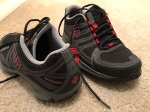 Men's Conspiracy III Trail Shoe size 8 like new