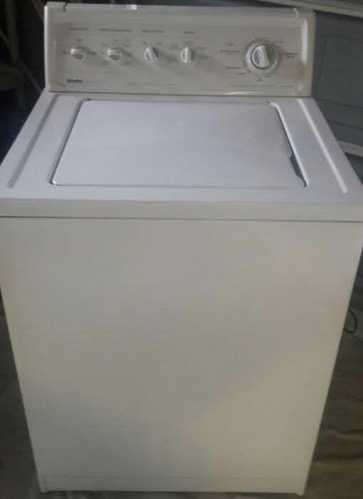 kenmore 90 series. kenmore heavy duty super capacity plus 90 series washing machine f