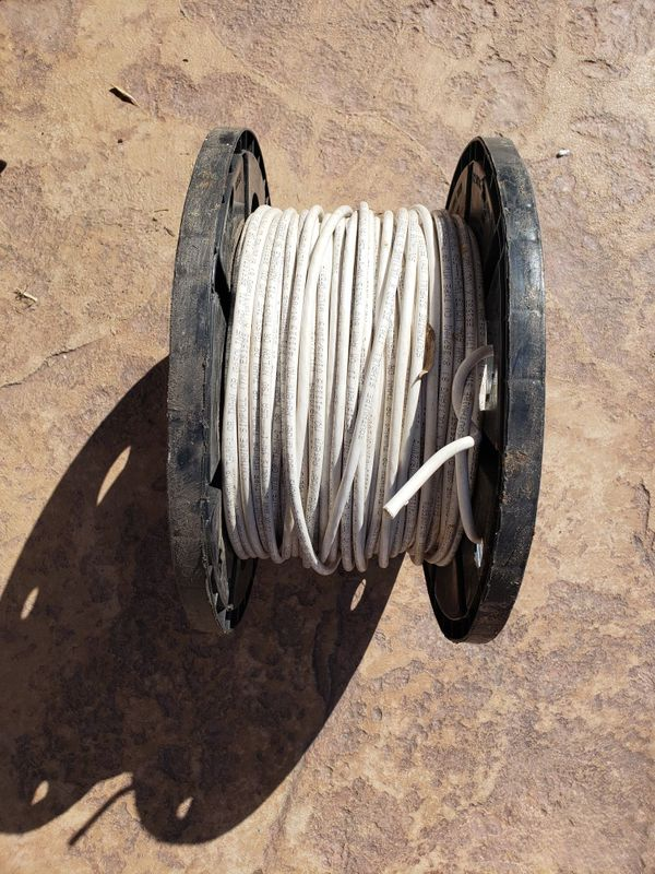 Romex cable southwire simpull (Home & Garden) in Fontana, CA