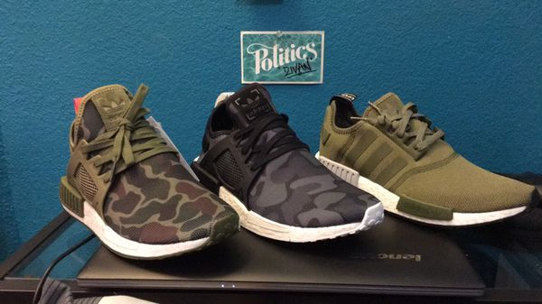 nmd xr1 olive Men's Shoes Australia Free Local Classifieds