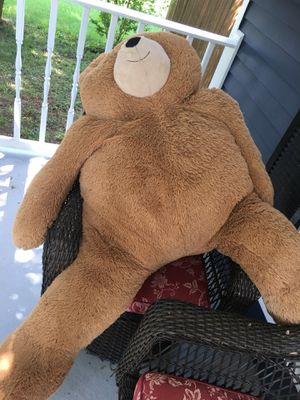 Vermont Teddybear