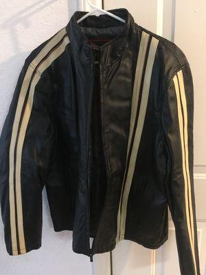 Street Legal leather jacket