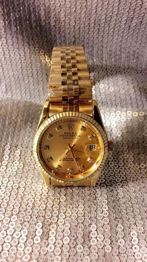 Rolex Watch($300)