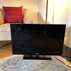 """RCA 32"""" LCD HD TV"""