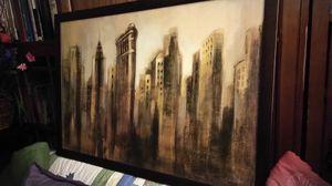 Cityscape by Sylvia Vassileva