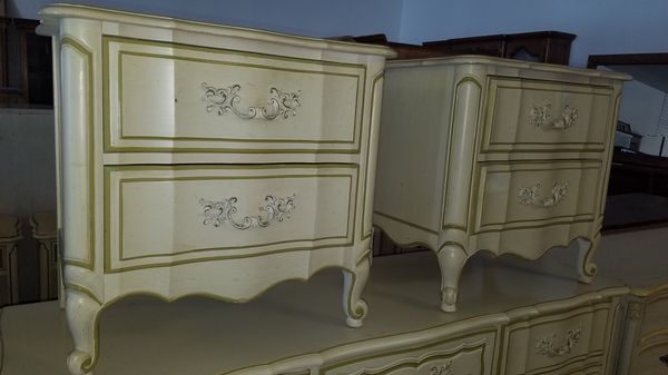 Thomasville French Provincial bedroom set (Furniture) in Mesa, AZ
