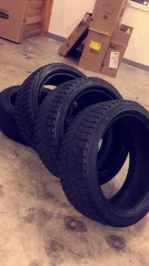 Bridgestone Tires ( 2 already sold )