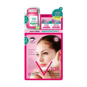 Mediental V-TOX Acculifting Patch 4pcs Box