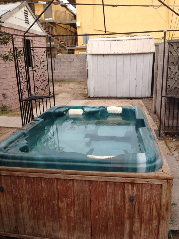 Hot bath tub (Home & Garden) in Las Vegas, NV - OfferUp