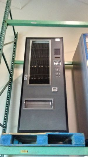 Want to make extra money with a vending machine???