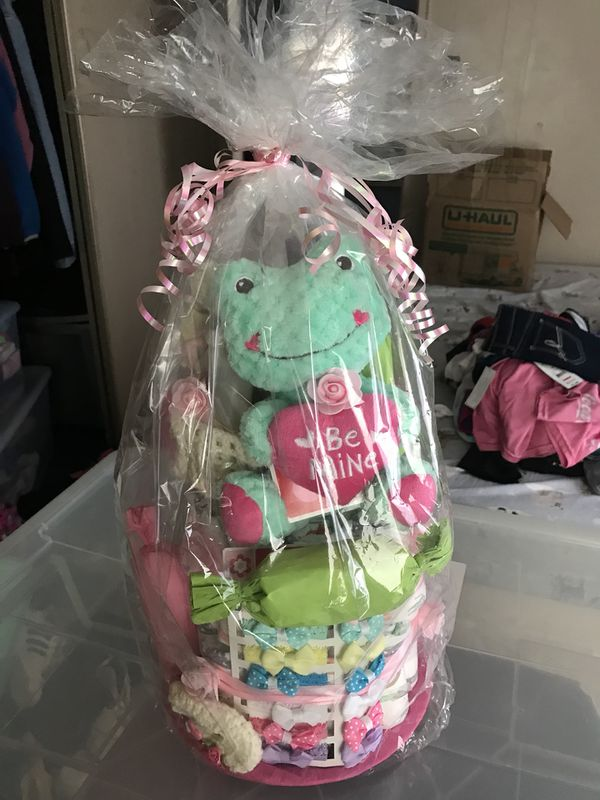 Gift For Baby Shower Arts Crafts In Federal Way Wa