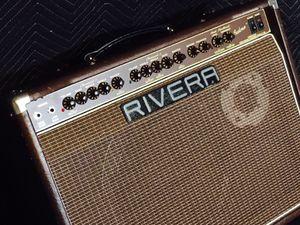 Rivera Sedona 55 Guitar Amp