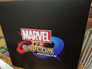 PS4 Marvel vs Capcom Infinite CE