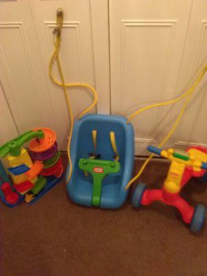 Little tots toys