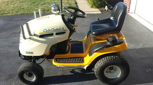 Cub Cadet Tractor