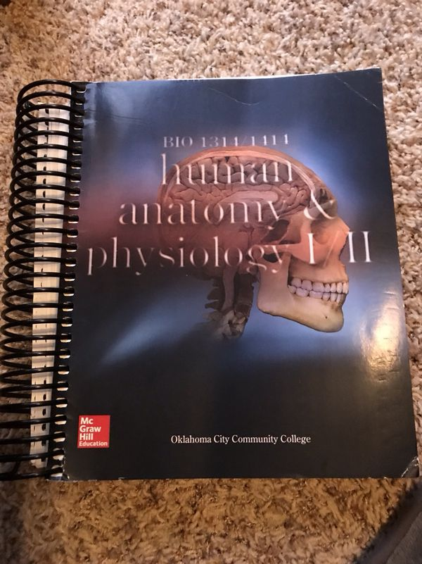 Anatomy & Physiology 1 & 2 book WITH *unused* access code (Books ...