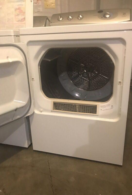 GE Profile washer dryer Appliances in Meridian ID