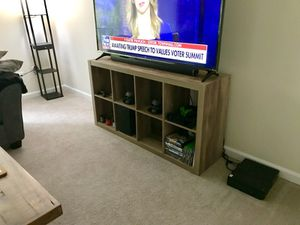 BRAND NEW TV STAND - NEED GONE TODAY
