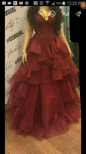 Sweet 15 , 16 / prom formal dress brand new