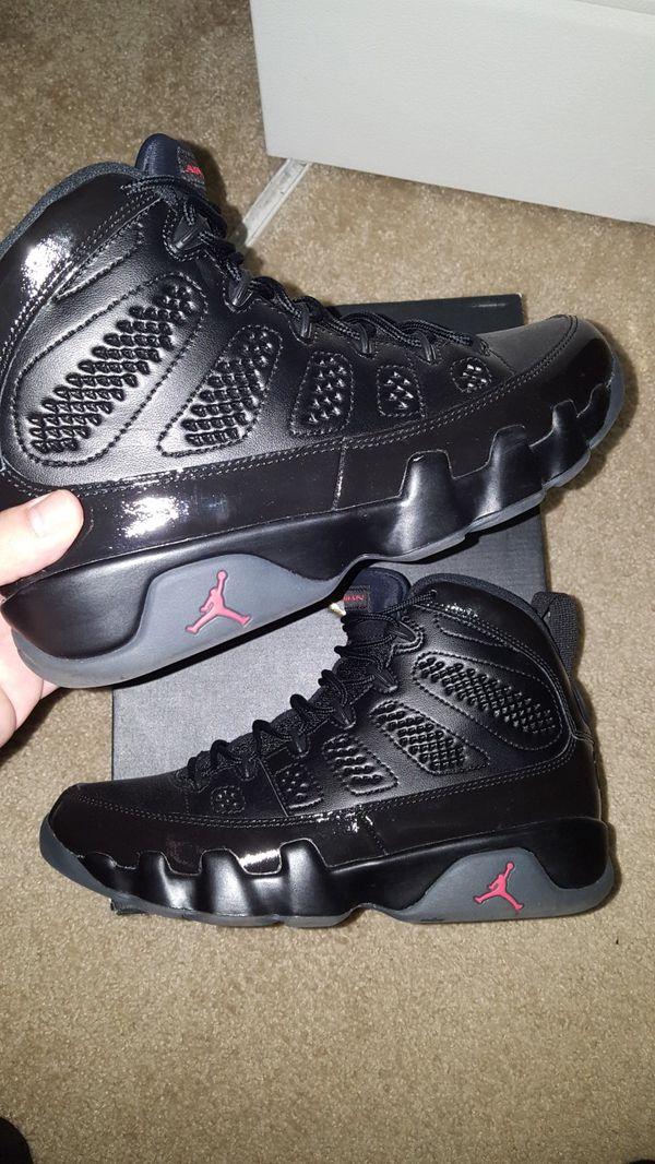 d7eb7a088a9b51 Nike air Jordan retro 9 (Clothing   Shoes) in Coconut Creek