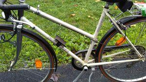 Vintage Villiger San Bernadino Women's Bicycle.