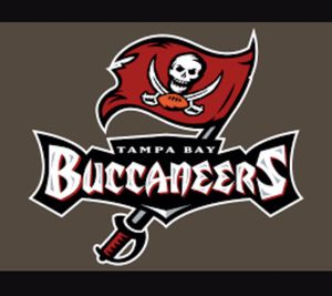 TAMPA BAY BUCCANEERS VS. CHICAGO BEARS: SUNDAY SEPTEMBER, 17th 2017