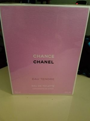 Chance Chanel aue tendré 150 ml and 100ml