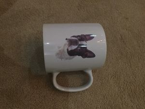 Boston Terrier Coffee Mug.