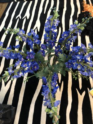 Flower Arrangement in a Vase