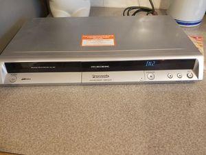 Panasonic svd ram player/recorder