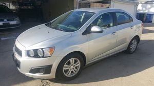 2014 CHEVY SONIC..only 70k!!
