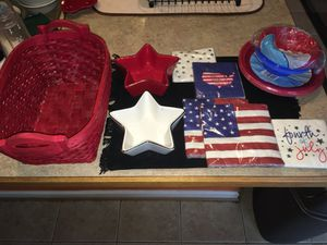 USA Decorations 🇺🇸