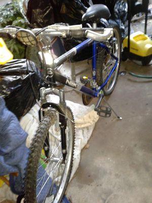 Nextultra terrain shock bike used need air