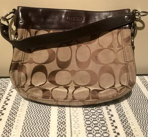 Authentic Designer Coach Bag!