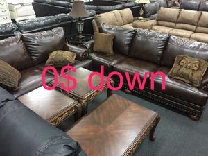 Living Room Furniture No Credit Check no credit check finance 0$ down ( everyone's approved) ( furniture