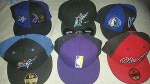 Vendo 6 gorras size 8