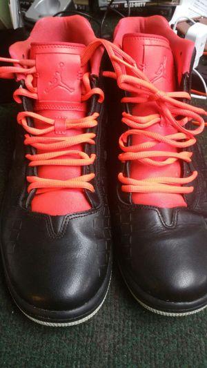 Jordan size 11.5