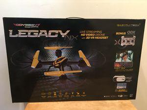 Odyssey Legacy Drone